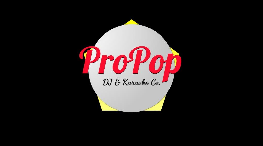 propop dj karaoke minneapolis twin cities awesome fun